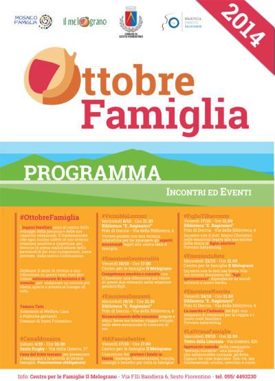 Ottobre Famiglia 2014