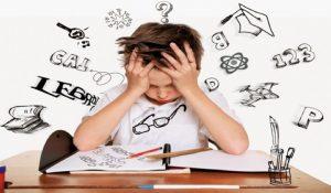difficoltà scuola